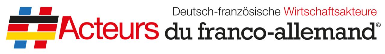 Acteurs du Franco-allemand
