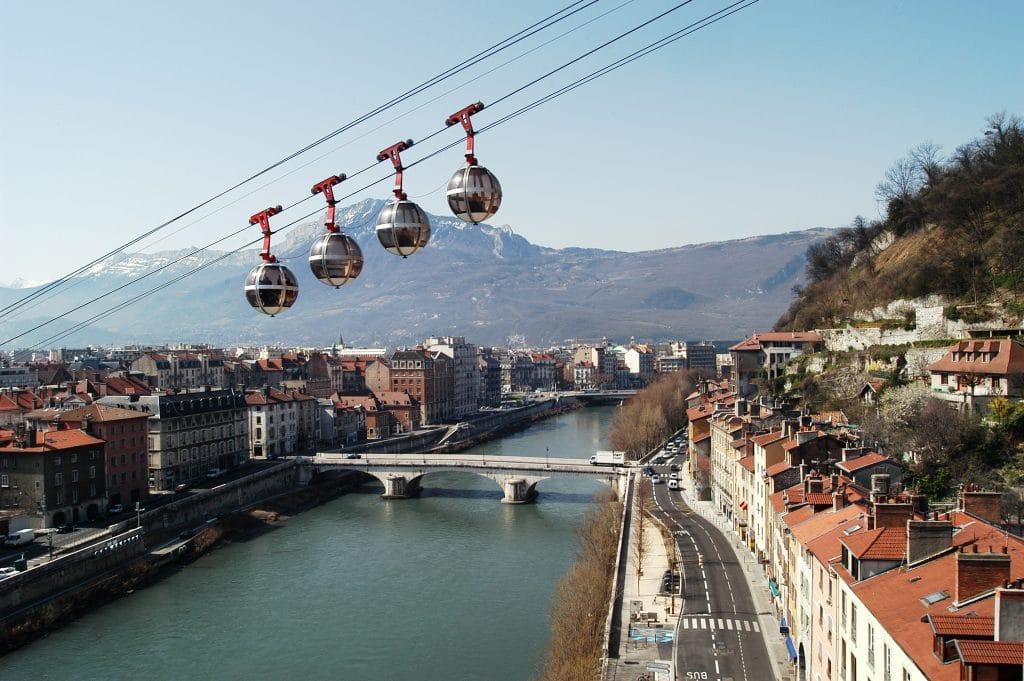 2016 Grand National >> Grenoble and innovation - Forum 5i
